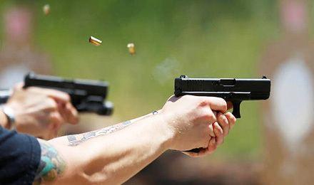 Phuket Shooting Range