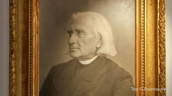 Franz Liszt Museum