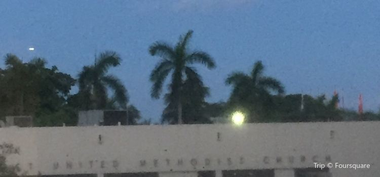 First United Methodist Church of Miami2