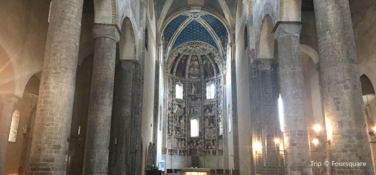 聖阿邦迪奧大教堂1