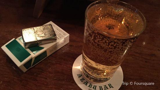 Azabu Bar