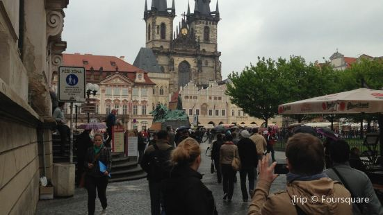Prague PhotoTour