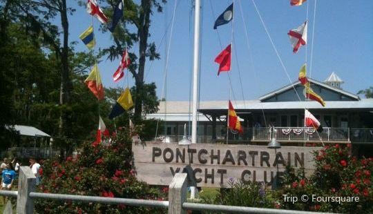 Pontchartrain Yacht Club