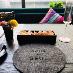 Seul&SEUL (HKRITaikoo Hui) User Photo