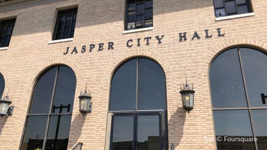 Jasper County Jail