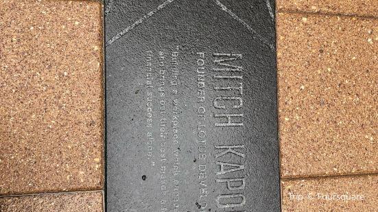 Entrepreneur Walk of Fame