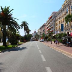 Promenade Des Anglais User Photo