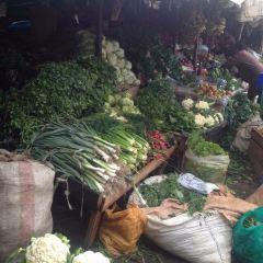 內羅畢鄉村集市用戶圖片