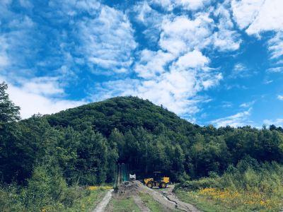 Changbai Mountain Naitou Mountain Nvzhen Scenic Area