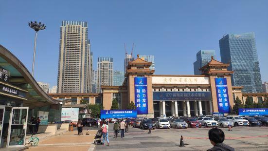 遼寧工業展覽館
