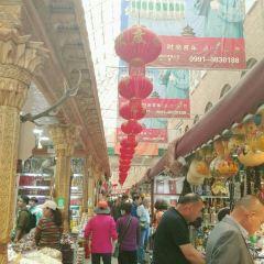 新疆国際大巴扎(シンジャン・インターナショナルグランドバザール)のユーザー投稿写真