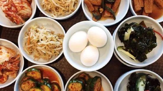 Jong Ka Jib Soft Tofu Restaurant
