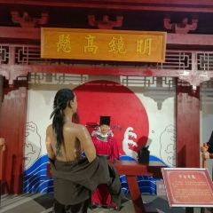 湯陰岳飛廟用戶圖片