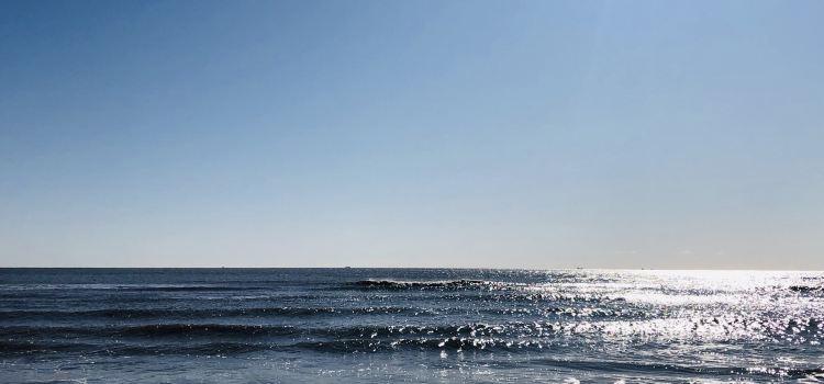 Yudao Ocean Hot Spring Scenic Area