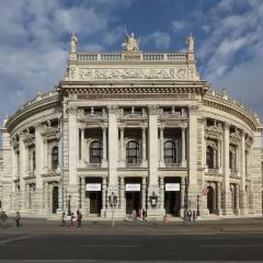 Burgtheater User Photo