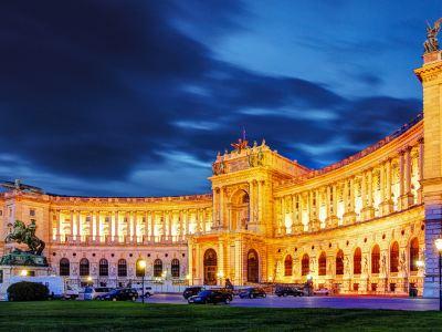 Nuremberg State Theatre