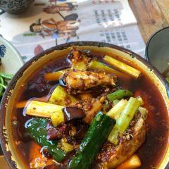Jiu Yang Zheng Jing Xiao Jiu Guan ( Guan Yin Qiao ) User Photo