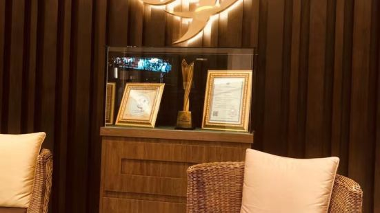 The Thai Massage & Spa