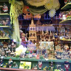 Deutsches Weihnachtsmuseum User Photo