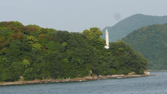 Motoujina Park