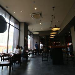 星巴克(百貨大樓店)用戶圖片