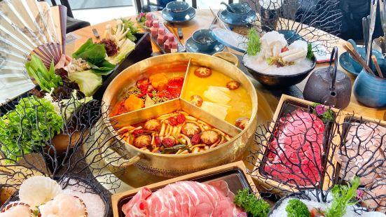 湊湊火鍋•茶憩(大悅城店)
