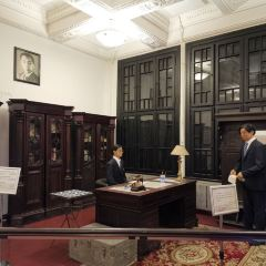 瀋陽金融博物館用戶圖片