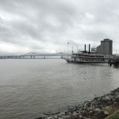 The Mississippi River User Photo