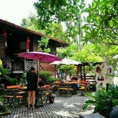 Lila Thai Massage Spa User Photo