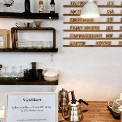 CUB Coffee Bar User Photo