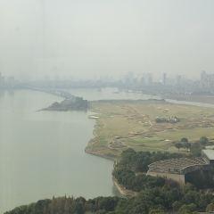 Jinji Lake International Golf User Photo