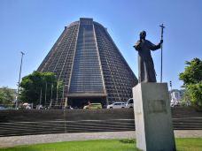 天梯教堂-里约热内卢