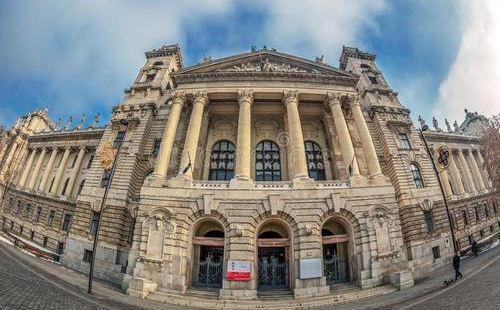 布達佩斯蛋糕博物館