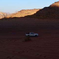 Wadi Rum User Photo