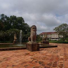 Royal Gardens User Photo