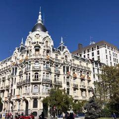 馬德里市政廣場用戶圖片