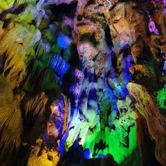 天鵝洞群用戶圖片