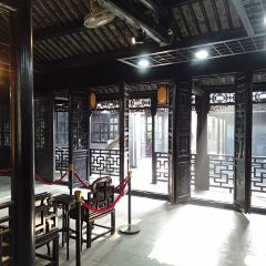 Dingwenjiang Memorial Hall User Photo