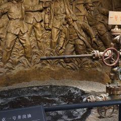 克拉瑪依展覽館用戶圖片