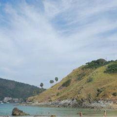 야누이 해변 여행 사진