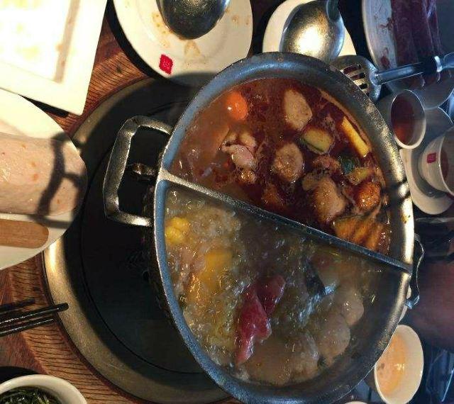 鼎王麻辣鍋(光復店)