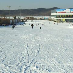 Qipanshan Ice and Snow World User Photo