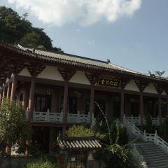 Taojin Mountain User Photo