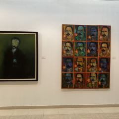 Museo Nacional de Bellas Artes de La Habana User Photo