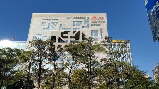 Foshan New Library