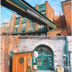 Distillery Historic District User Photo