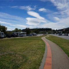 Beacon Point Walk User Photo