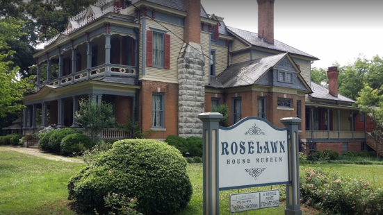 Roselawn Museum