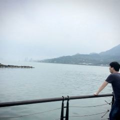 단수이라오제 여행 사진