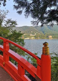 芦之湖-箱根-105****562